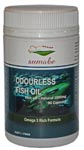 Fish Oil 1000mg - Odorless...
